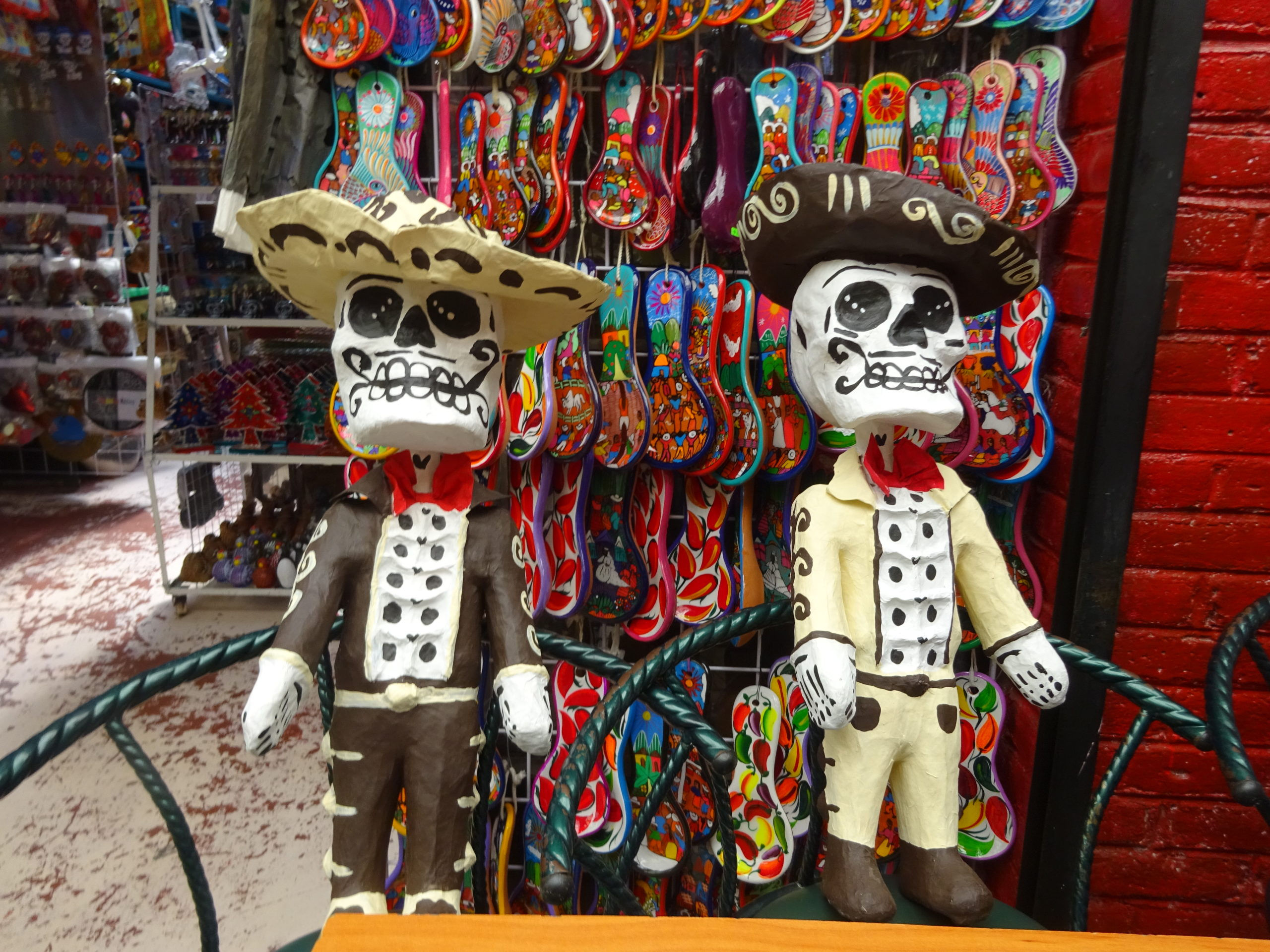 メキシコペソの両替方法