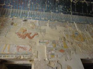 ハトシェプスト女王葬祭殿