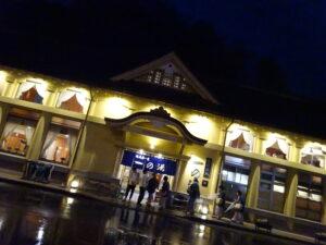 兵庫県の城崎温泉の外湯巡り