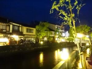 兵庫県豊岡市の城崎温泉