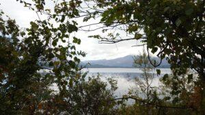 秋田県の田沢湖