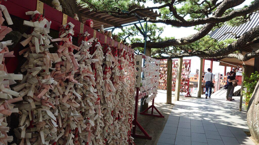 尾道の千光寺