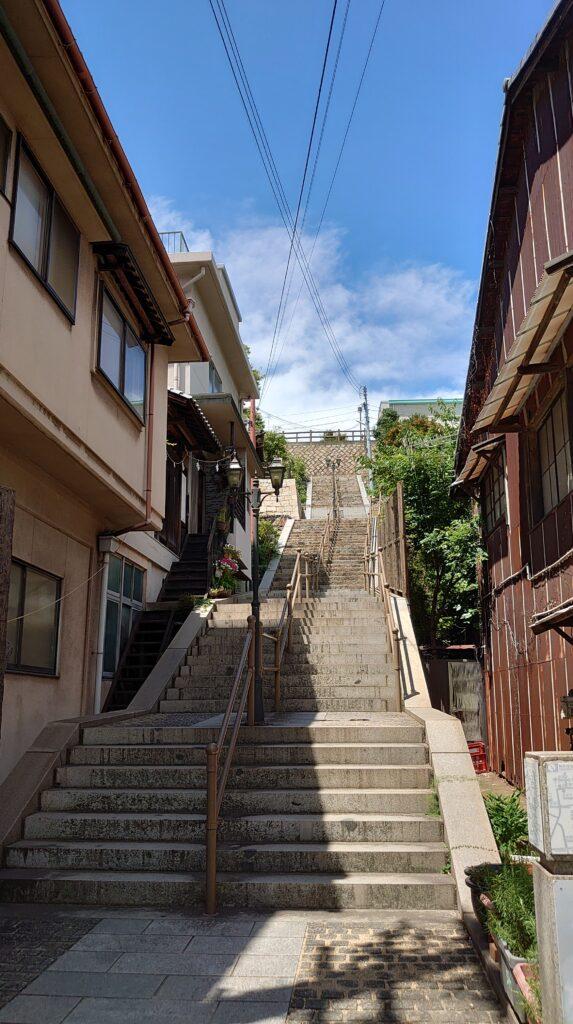 広島県福山市の鞆の浦