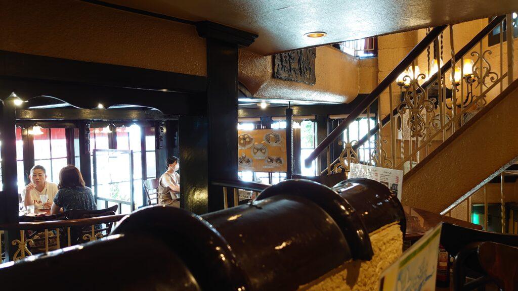 広島県福山市の喫茶ルナ