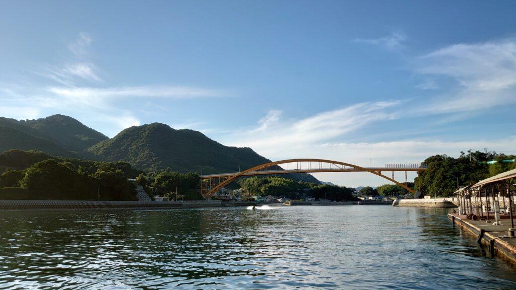 広島県の生口島